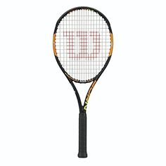 If you are tennis player you most probably own at least one tennis racquet. With ultimate practice and time spent on the court you get to notice that a tennis racquets is always just an extension o… Tennis Clubs, Tennis Players, Best Tennis Rackets, Racquet Sports, Tennis Crafts, Tennis Pictures, Tennis Wear, Tennis Association, Indoor Trampoline