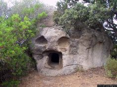 Sardinia - The nuraghi and its archeology
