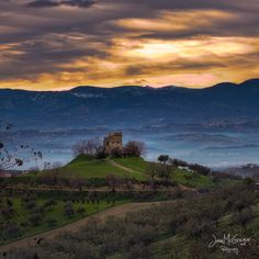The Last Refuge by Giovanni Di Gregorio, via 500px