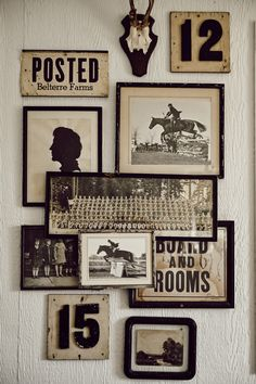 DIY Layered Gallery Wall DIY Layered Gallery Wall Dee Harvey Designs StudioDeeStyle For the Home You guys know how much I love gallery walls nbsp hellip gallery wall Vintage Frames, Vintage Walls, Retaining Wall Patio, Wall Stencil Patterns, Wall Exterior, Wall Paper Phone, Ship Lap Walls, Inspiration Wall, Cool Walls
