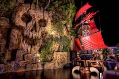 Image result for treasure island pirates