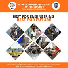 Spacious #campus, well-equipped library, workshop with latest equipment's, #laboratories, well-planned auditorium, secure environment and every kind of facilities required for quality engineering #education are available only at #AVIT