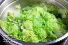 Korean Food, Lettuce, Vegetables, Food Food, Korean Cuisine, Vegetable Recipes, Salads, Veggies