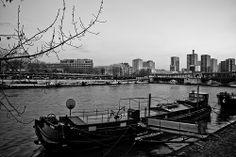 Seine - Passy