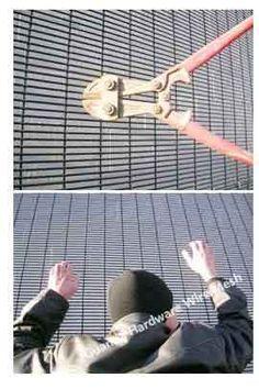 Anti climb Fence Manufacturers
