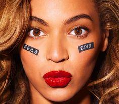 Beyonce Parties With Madonna, Nicki Minaj, Other Stars at Met Gala! - http://www.movienewsguide.com/beyonce-madonna-met-gala/204460