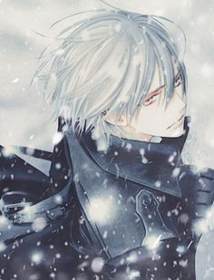 My beloved Zero........*tears*...... i miss him so much, i need another seaon!