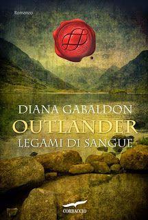 Leggere In Silenzio: MEET THE BOOK #8 : Legami di Sangue di Diana Gabal...