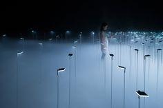 Imagen 8 de 14 de la galería de Proyecto de Iluminación: Instalación Infuse por Chikara Ohno / sinato. © Takumi Ota