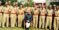 Career Options Like Indian Military Forces by www.ssbcrack.com