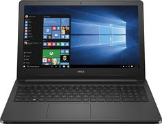 "Popular on Best Buy : Dell - Inspiron 15.6"" Touch-Screen Laptop - Intel Core i5 - 6GB - 1TB Hard Drive - Matte silver"