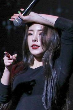 Wheein Mamamoo, Sulli, Korean Star, K Idols, Me As A Girlfriend, Kpop Girls, Girl Group, Fangirl, Halloween Face Makeup