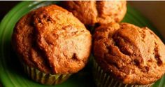 By Lindsay Sibson Mmmmm, warm muffins, fresh out of the oven. There is even MORE to love about these particular muffins because they are FULL of anti-inflammatories and antioxidants! Heck yea! Benefits Of Eating Sweet Potatoes The flesh of sweet potatoes contains high levels of beta-carotene, which works to fight...More