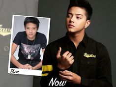 Male Celebrities Who Grew Up Surprisingly Hot Daniel Padilla, Growing Up, Celebrities, Hot, Celebs, Celebrity, Famous People