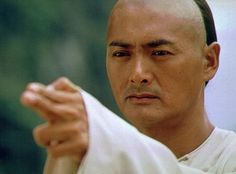 """Li Mu Bai (Yun-Fat Chow): """"The things we touch have no permanence. My master would say: there is nothing we can hold onto in this world. Only by letting go can we truly possess what is real."""" -- from Crouching Tiger, Hidden Dragon (2000) directed by Ang Lee"""