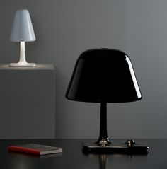 Metalarte | Catalogue | Table lamps | Funghi