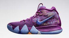 detailed look a6c2f 8a1e6 Irving Basketball, Nike Kyrie, Nike Basketball Shoes, Sneaker Release,  Pumped Up Kicks