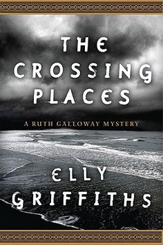 The fascinating, isolated area of England called The Saltmarsh is an ideal location for middle-age forensic anthropologist Ruth Galloway to discover a child's bones, which begins this mystery. The characters in The Crossing Places are terrific, all unique and darkly sinister enough to keep readers involved in an engrossing story. An excellent first mystery!