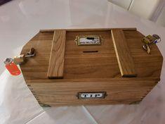 For driks, eller også for sparing. Box, Tips, Kitchen, Snare Drum, Cooking, Kitchens, Cuisine, Cucina, Counseling