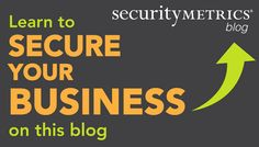 Learn to secure your business on this blog! Lots of good data security tips.