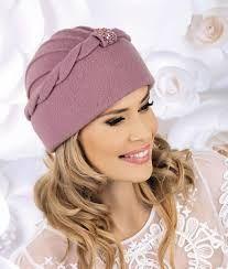 Imagini pentru caciuli crosetate dama African Lace Styles, Diy Hat, Cute Hats, Felt Hat, Hijab Fashion, Women's Accessories, Beauty Hacks, Winter Hats, Crochet Patterns