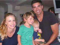 Jenna, Dillon, Jensen and Galen