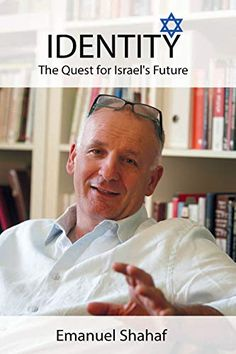 Now on Kindle Part autobiography, part concise political treatise, Emanuel Shahaf tells his story from childhood in Germany, how he found his destiny in the Jewish State, served in the Israel Air Force and later on as Mossad Head of Station in South East Asia.