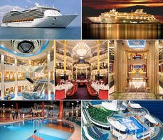 Royal Caribbean cruise.