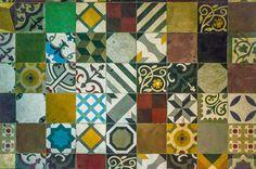 The Floor at Agora Meyhanesi 1890 Restaurant (Fatih, Istanbul)