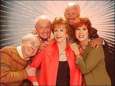 The Carol Burnett Show - funniest show ever!!!