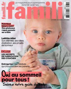 Le magazine famili d'octobre-novembre 2014 (n°231)