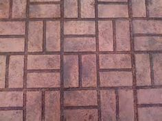 half basket weave brick pattern - - Yahoo Image Search Results