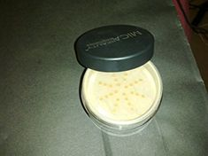 MicaBeauty Mineral Foundation 9, Chocolate Kisses, 9 Gram Review