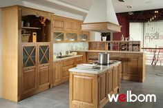 modern kitchen natural wooden furniture design what you must know