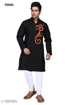 Kurtas Men's Trendy Stylish Poplin Hand Printed Kurta Fabric: Poplin Sleeves: Full Sleeves Are Included Size:  SMLXL2XL3XL4XL5XL (Refer Size Chart) Length: Refer Size Chart Type: Stitched Description: It Has 1 Piece Of Men's Kurta Work: Hand Printed Country of Origin: India Sizes Available: XS, S, M, L, XL, XXL, XXXL, 4XL, 5XL   Catalog Rating: ★4 (466)  Catalog Name: Men's Trendy Stylish Poplin Hand Printed Kurtas Vol 1 CatalogID_239570 C66-SC1200 Code: 535-1821840-6831