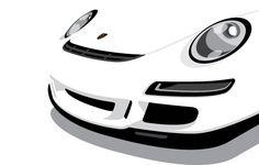 Porsche GT3 by ~LasseBauer