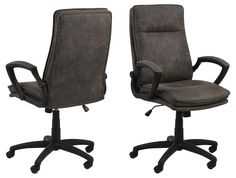 Preston, Swivel Office Chair, Furniture, Home Decor, Material, Products, Personal Style, Swivel Chair, New Furniture