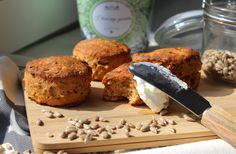 Mini muffiny se sušenými rajčaty   Cooking with Šůša