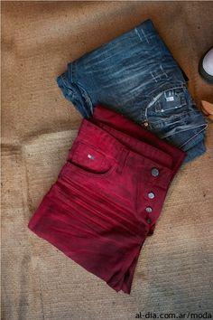 Coleccion Nasa Jeans Invierno 2013