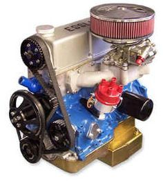 The Ford Ranger 4-Cylinder Motors - The Ranger Station
