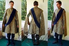 Image result for joffrey costumes