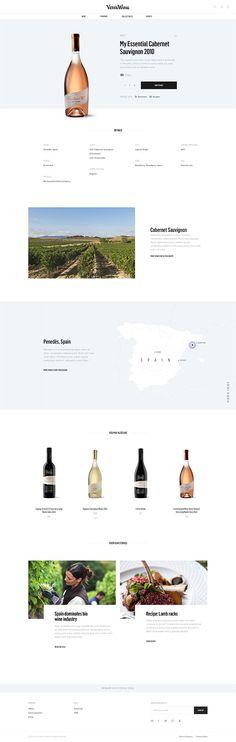 Verve - Case Study - Ueno. Digital agency.