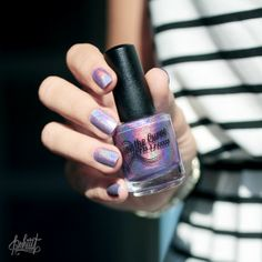 ATC Ultra Holo Purple