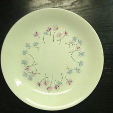 Ridgway Passing Fancy Dinner Plate