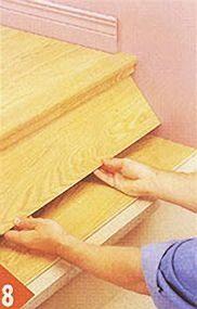Stair Nose Molding Versa Edge Versatrim Floor Moldings