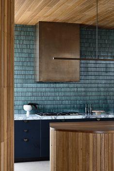Interior Exterior, Kitchen Interior, Interior Architecture, Kitchen Design, Interior Design, Kitchen Dinning, Interior Inspiration, Home Kitchens, Kitchen Remodel