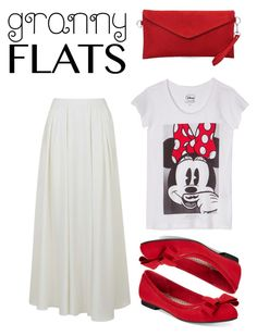Untitled #769 by adancetovic on Polyvore featuring ElevenParis, Topshop, Karen Scott and grannyflats