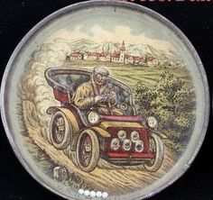 early automobile dexterity puzzle