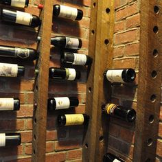 Wine Storage Design, Decor and Ideas