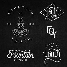 Graphic design / Graphic & Print Design Inspiration #023